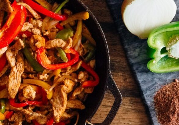 Spicy-Chicken-Fajitas-22-1200x480